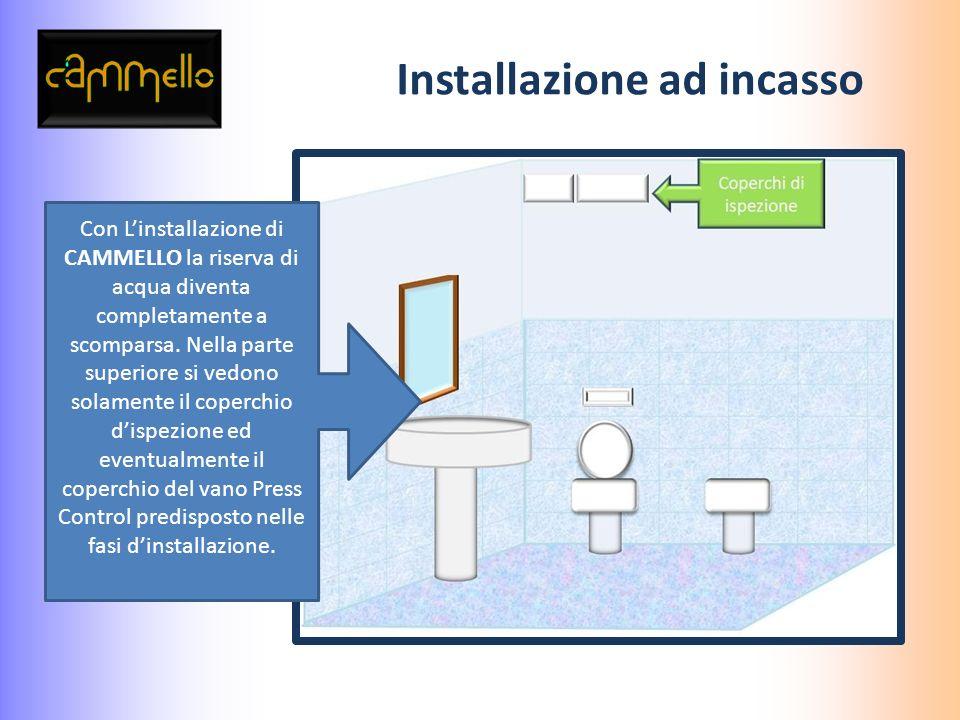 Installazione di 2 o più unità Linstallazione può essere effettuata anche con più cisterne collegate tramite gli appositi attacchi.
