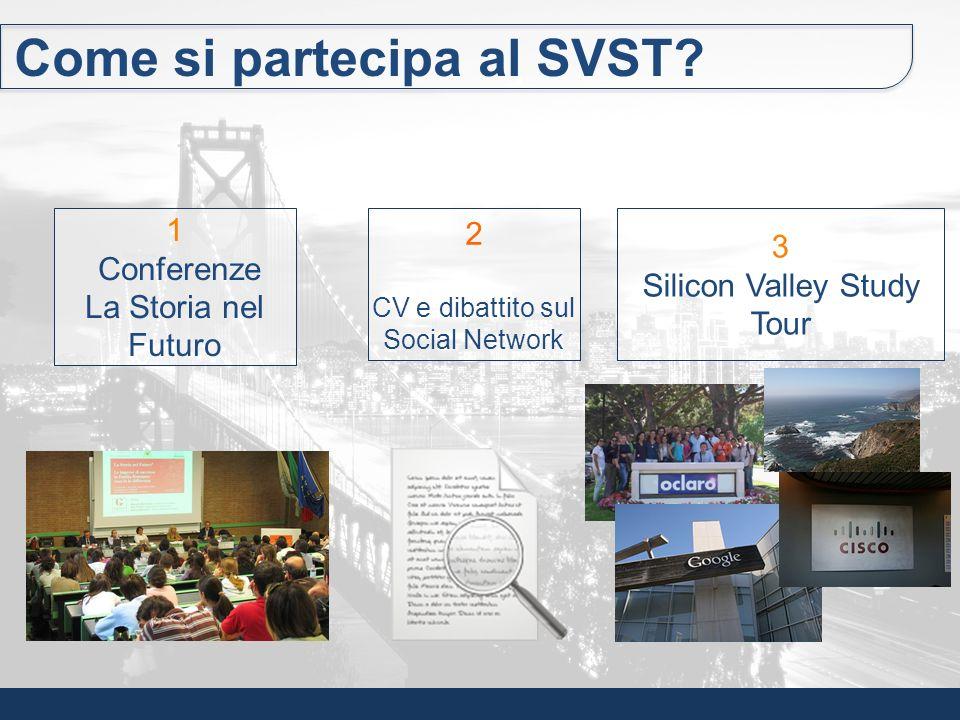 13° Silicon Valley Study Tour Guida Paolo Marenco, presidente www.storianelfuturo.org www.storianelfuturo.org nomi……………….., i partecipanti (bresciani, siciliani, liguri……) selezionati dal ciclo di conferenze …….