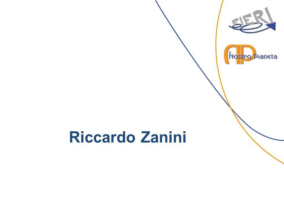 Riccardo Zanini