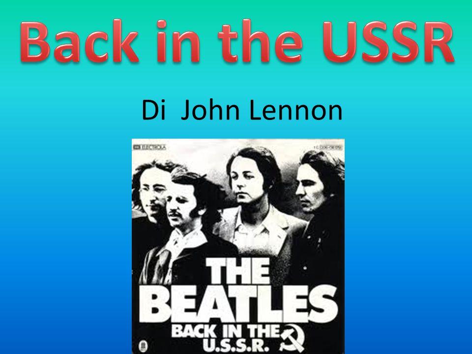 Di John Lennon