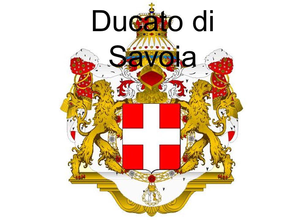 Ducato di Savoia