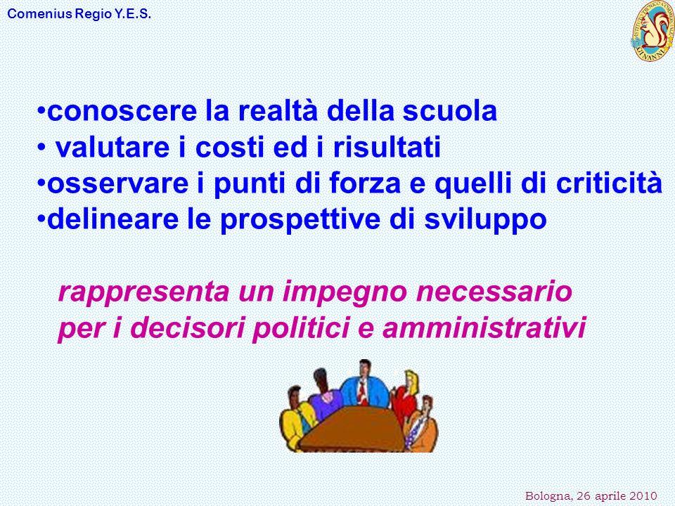 Comenius Regio Y.E.S.
