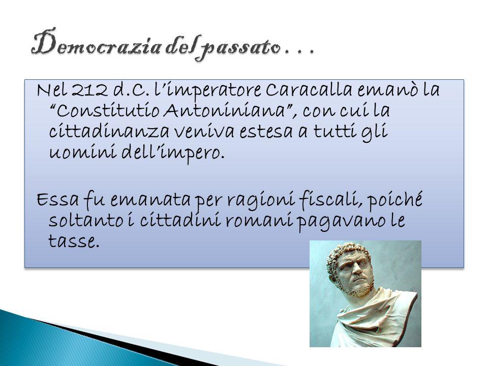 Nel 212 d.C.