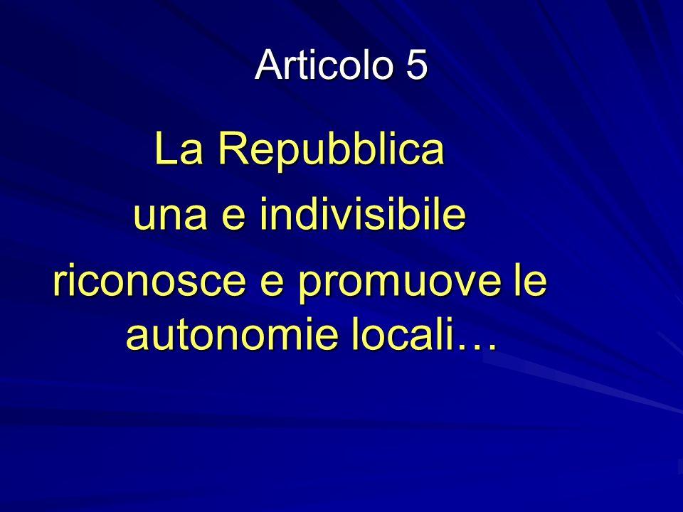 Articolo 6 La Repubblica tutela con apposite norme con apposite norme le minoranze linguistiche.
