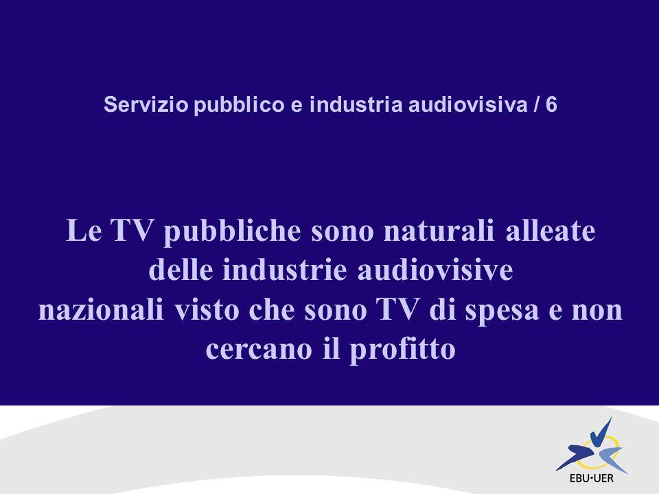 Limpatto della nuova Direttiva UE sui contenuti / 4 Cambia la definizione di produttore indipendente e si richiede la comproprietà dei diritti (art.