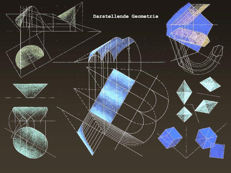Problemi grafici nel metodo di Monge 1.