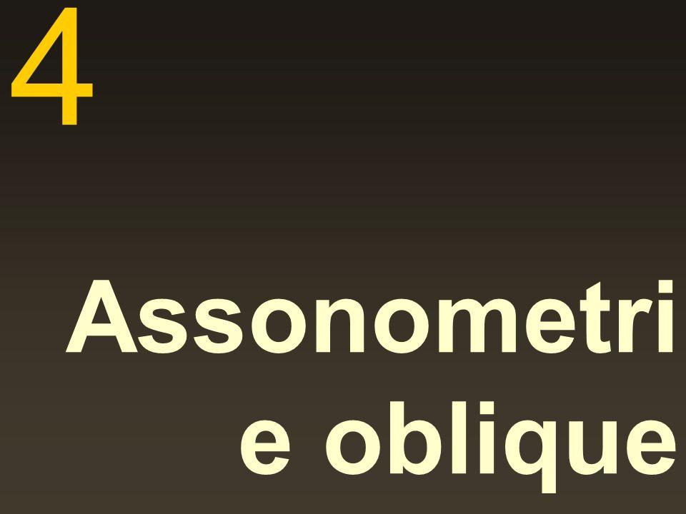 Assonometri e oblique 4