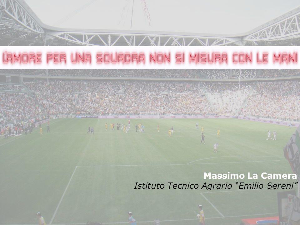 Massimo La Camera Istituto Tecnico Agrario Emilio Sereni