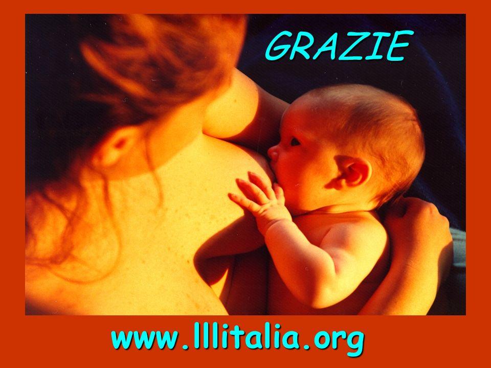www.lllitalia.org GRAZIE
