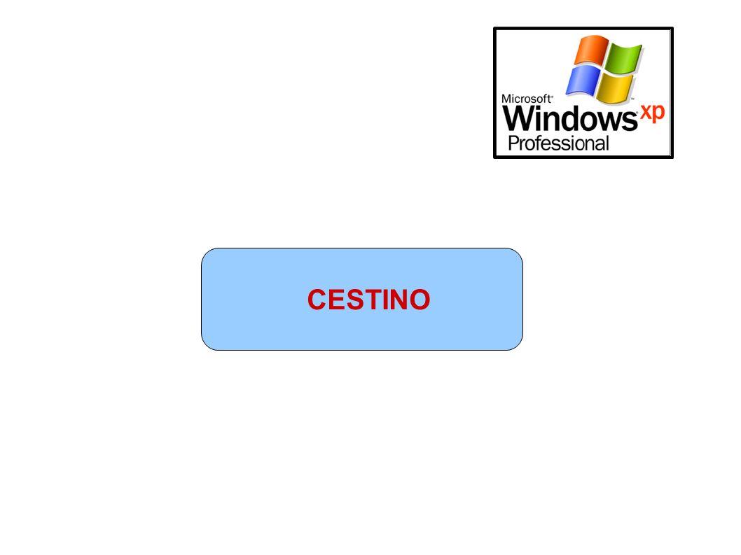 CESTINO