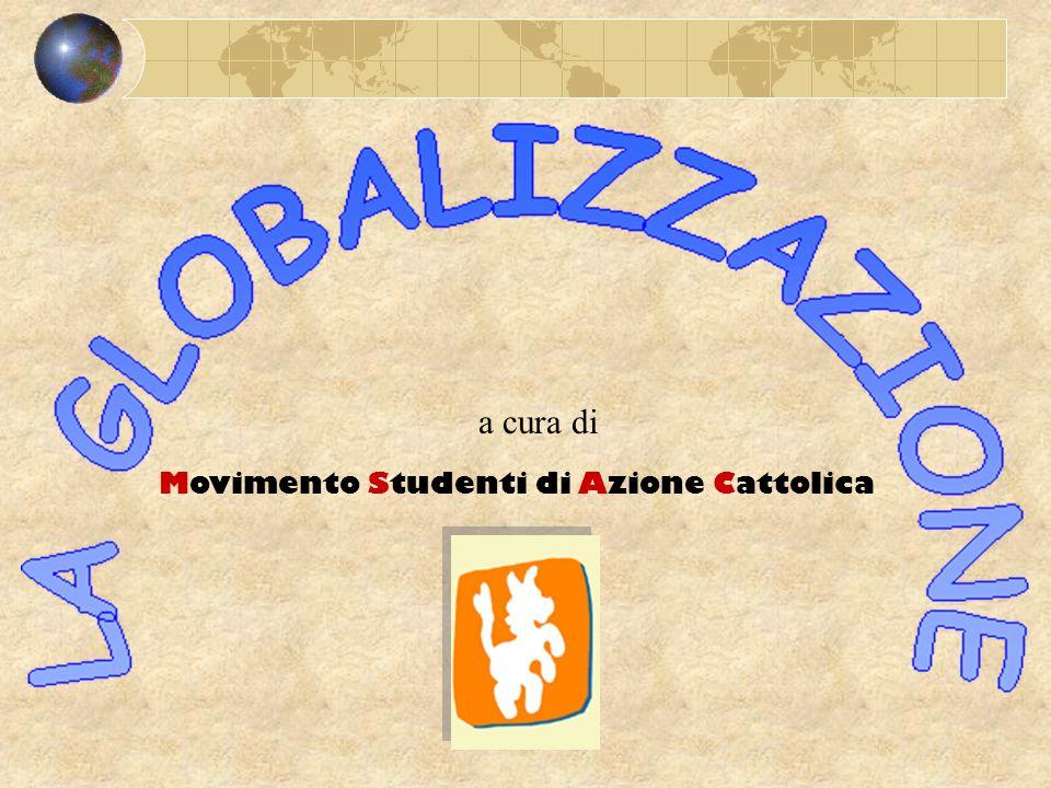 Movimento Studenti di Azione Cattolica a cura di