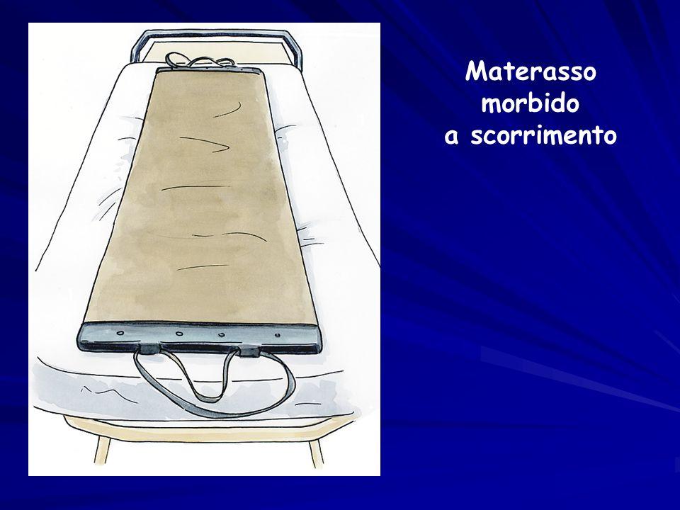 Trazione o spinta di un carico: letto ad altezza variabile o fissa