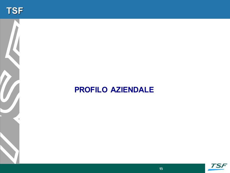 15TSF PROFILO AZIENDALE