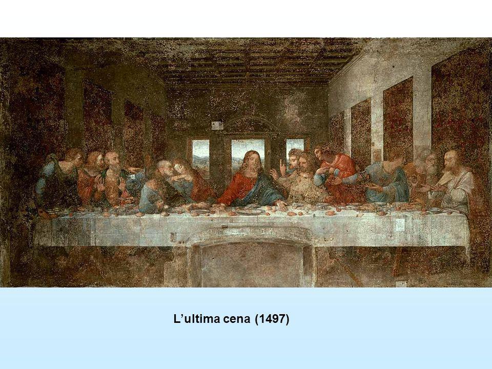 Lultima cena (1497)