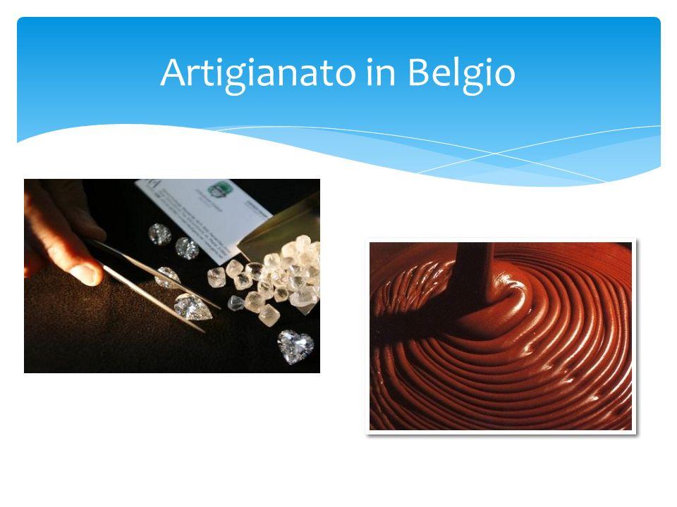 Artigianato in Belgio