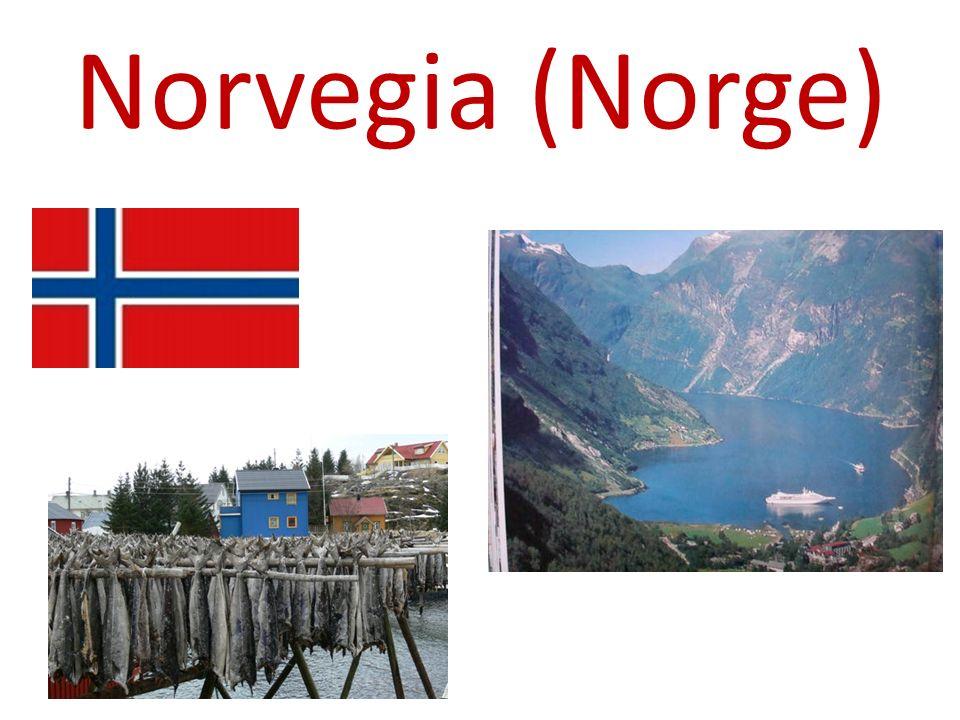 Norvegia (Norge)