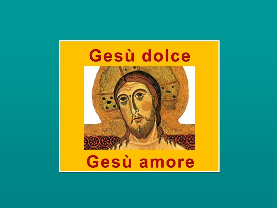 Permani nella santa e dolce dilezione di Dio.