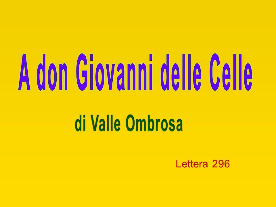 Lettera 296