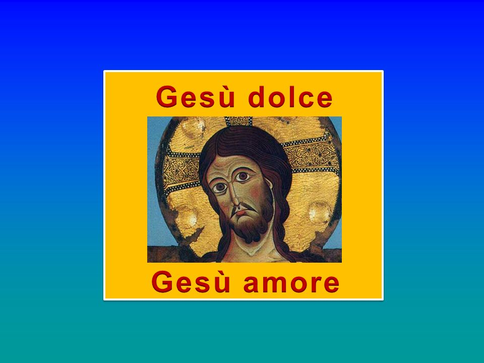 Altro non dico. Permanete nella santa e dolce dilezione di Dio.