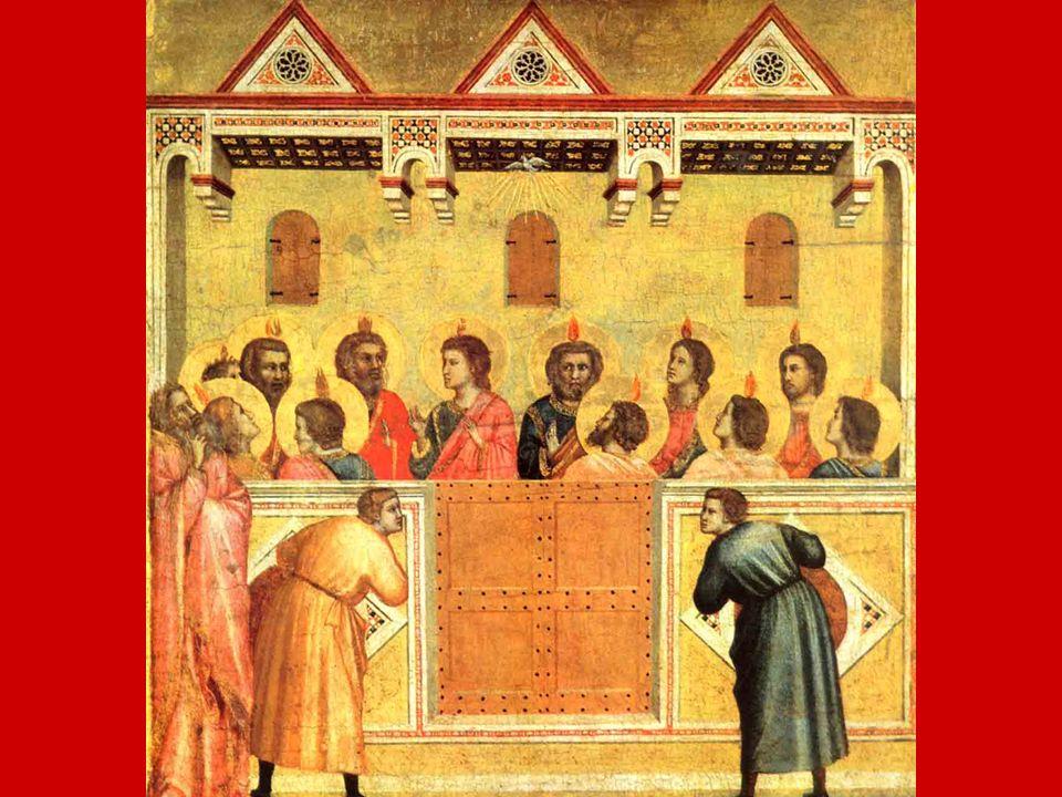 Quandebbero terminato la preghiera, il luogo in cui erano radunati tremò e tutti furono colmati di Spirito Santo e proclamavano la parola di Dio con f