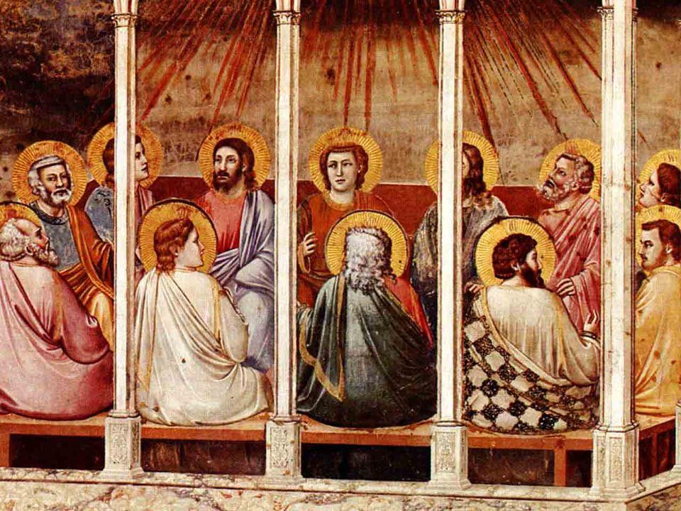 Di fronte alle persecuzioni subite a causa di Gesù, la comunità non solo non si spaventa e non si divide, ma è profondamente unita nella preghiera, co