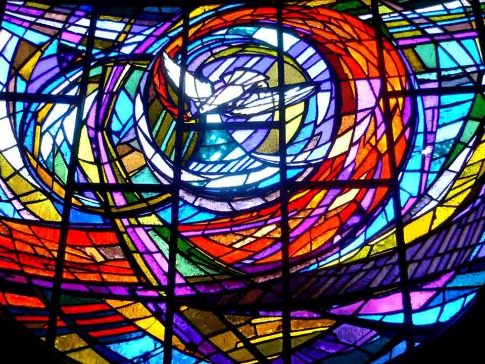 E come la prima comunità cristiana, anche noi, lasciandoci illuminare dalla Parola di Dio, attraverso la meditazione sulla Sacra Scrittura, possiamo i