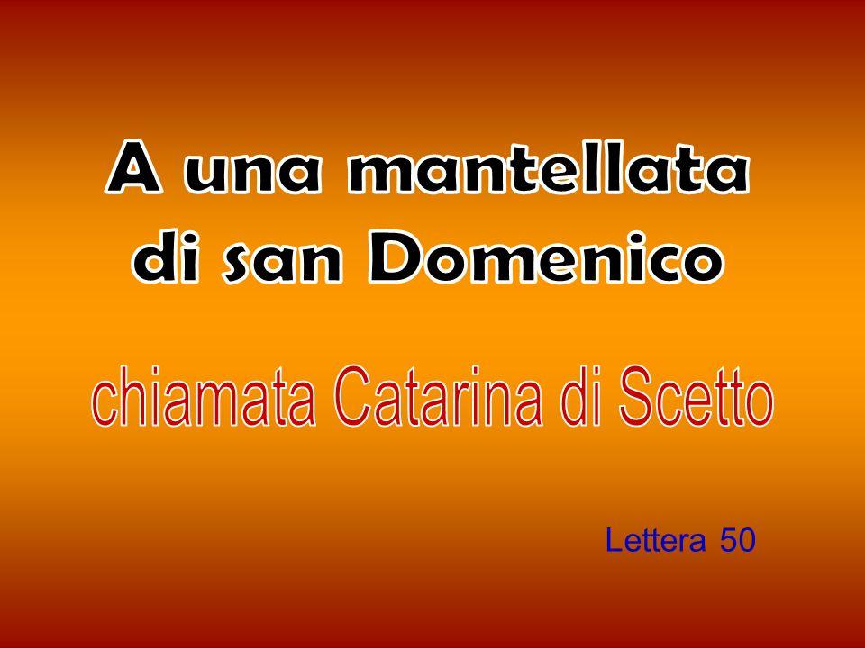 Lettera 50
