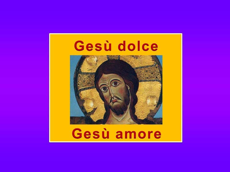 Permanete nella santa e dolce dilezione di Dio: bagnatevi nel sangue dell'Agnello immacolato, dove perderete ogni timore servile; e, col lume, rimarre