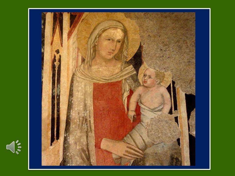 Maria Santissima, che animò con la sua presenza materna la prima comunità dei discepoli di Gesù, aiuti anche la Chiesa di oggi a dare buona testimonianza del Vangelo.