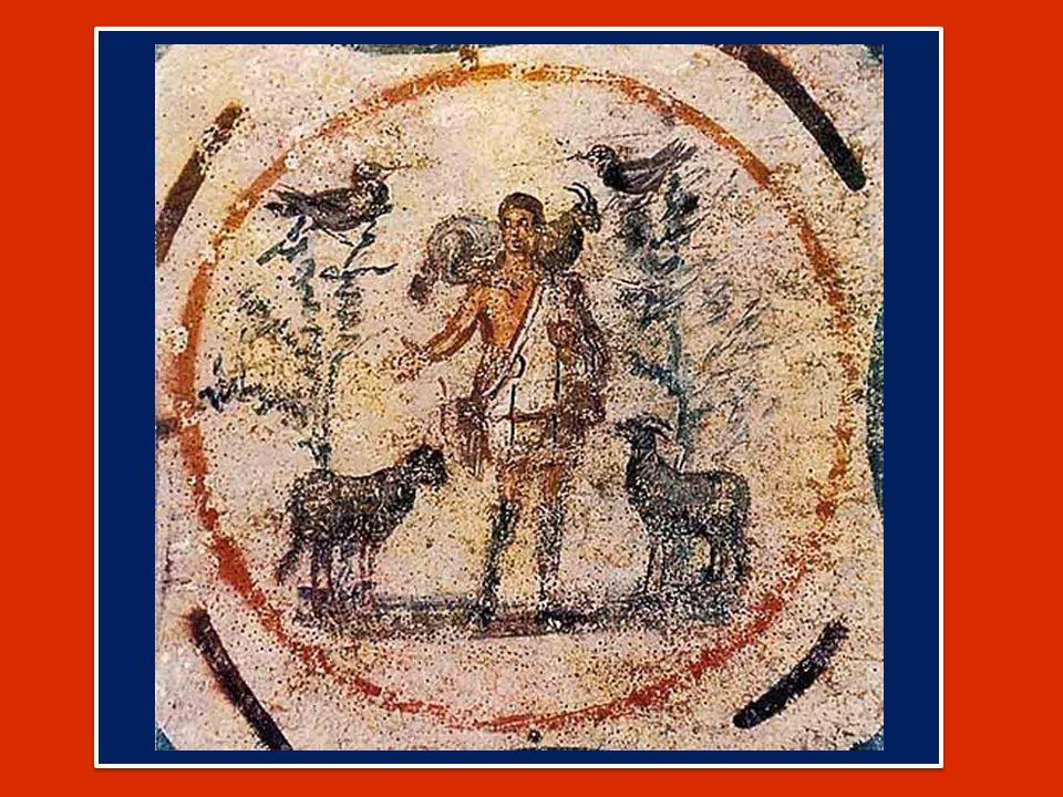 Bone pastor, panis vere, Jesu, nostri miserere, tu nos pasce, nos tuere, Buon pastore, vero pane, o Gesù pietà di noi, Tu nos bona fac videre in terra