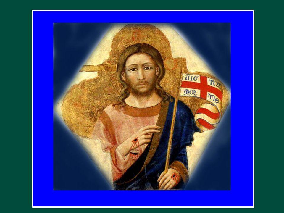 La Vergine Maria, che credette alla Parola del Signore, non perse la sua fede in Dio quando vide il suo Figlio respinto, oltraggiato e messo in croce.