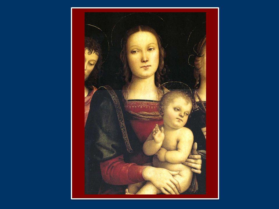 Ed è al tempo stesso protagonista, umile e discreta, dei primi passi della Comunità cristiana: Maria ne è il cuore spirituale, perché la sua stessa presenza in mezzo ai discepoli è memoria vivente del Signore Gesù e pegno del dono del suo Spirito.