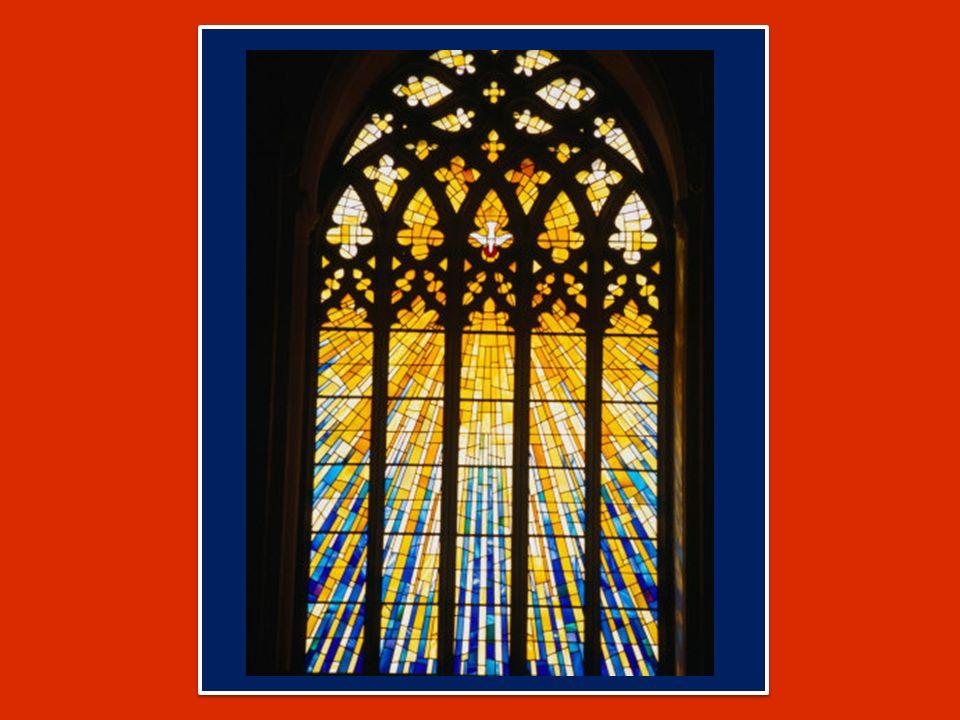 Questanno la solennità di Pentecoste cade nellultimo giorno del mese di maggio, in cui abitualmente si celebra la bella festa mariana della Visitazione.