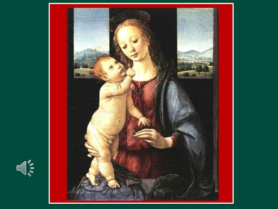 Chiediamo a Maria di aiutare anche noi a seguire Gesù, nostro Re, come ha fatto Lei, e a renderGli testimonianza con tutta la nostra esistenza.