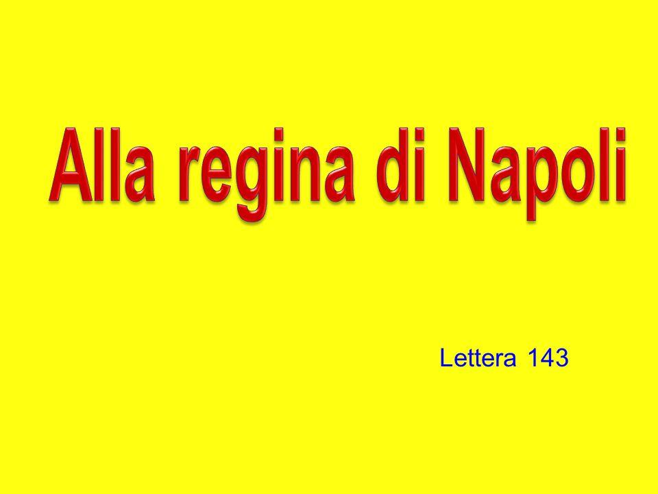 Lettera 143