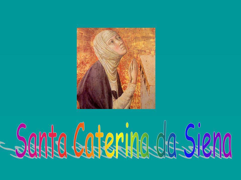 Non pare che questo Agnello immacolato si possa saziare; grida in Croce satollato da obbrobri, e dice che ha sete.