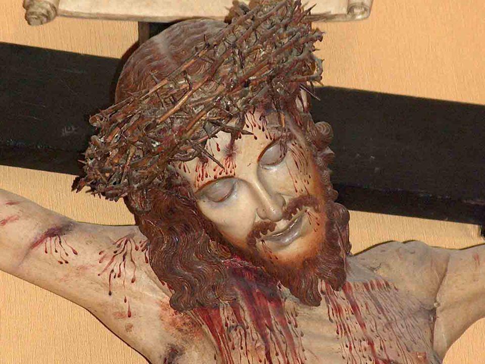 Fratello mio dolce in Cristo dolce Gesù, non voglio che questa prigione né condanna venga sopra di voi; ma voglio, e vi prego (e io vi voglio aiutare) da parte di Cristo crocifisso, che voi usciate delle mani del diavolo.