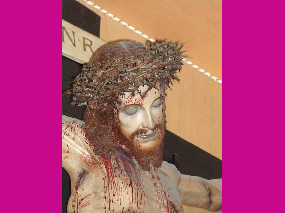 Abbiate memoria di Cristo crocifisso; spegnete il veleno della carne vostra colla memoria della carne flagellata di Cristo crocifisso, Dio e uomo.