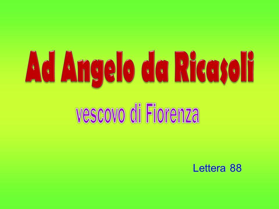 Lettera 88