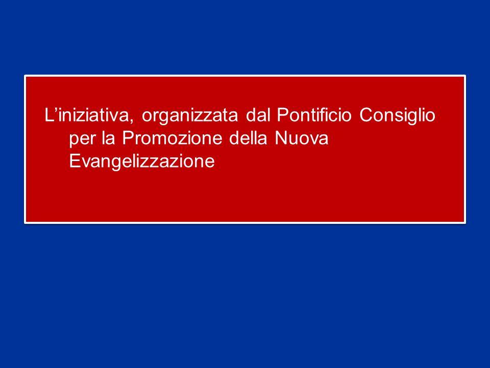 Ieri e oggi ha avuto luogo in Vaticano un importante incontro sul tema della nuova evangelizzazione, incontro che si è concluso questa mattina con la