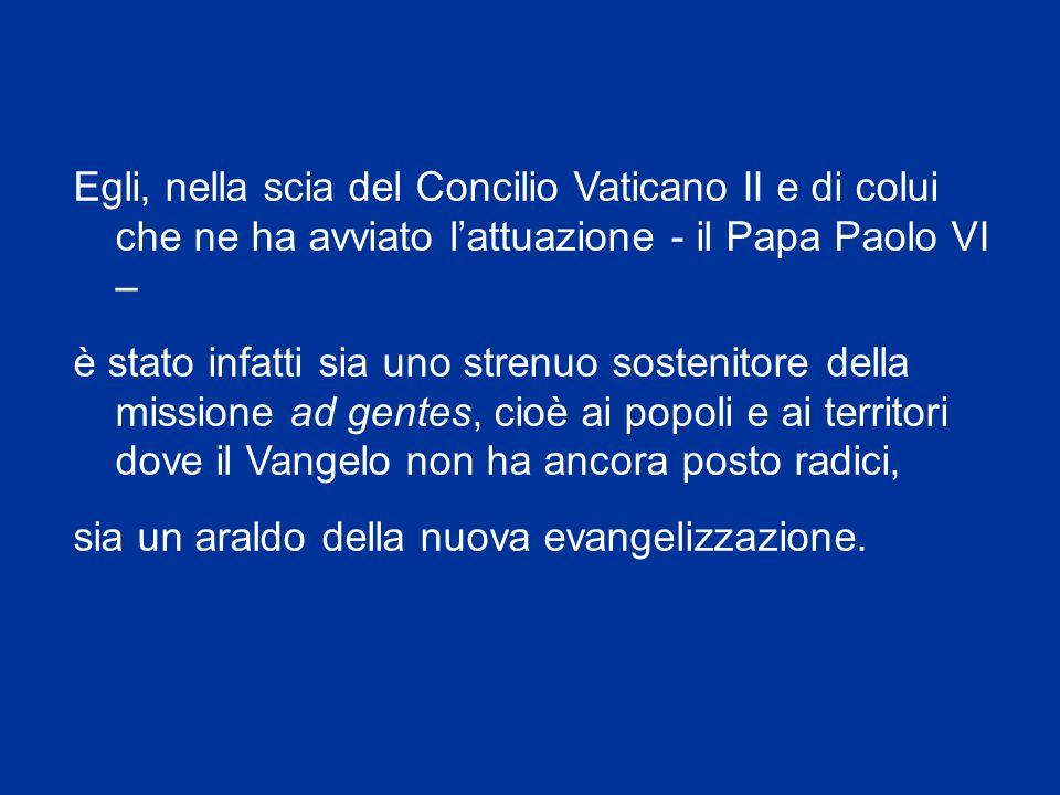 Allinvito hanno risposto numerose persone di ogni parte del mondo, impegnate in questa missione, che già il Beato Giovanni Paolo II aveva chiaramente indicato alla Chiesa come sfida urgente e appassionante.