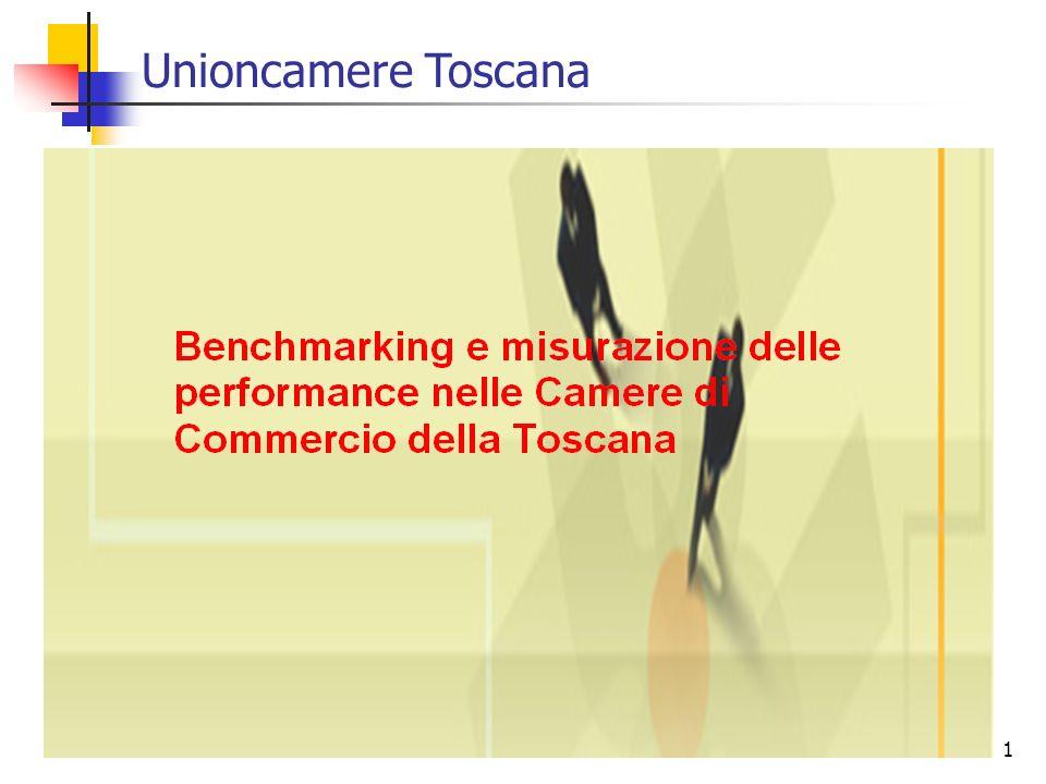 1 Unioncamere Toscana