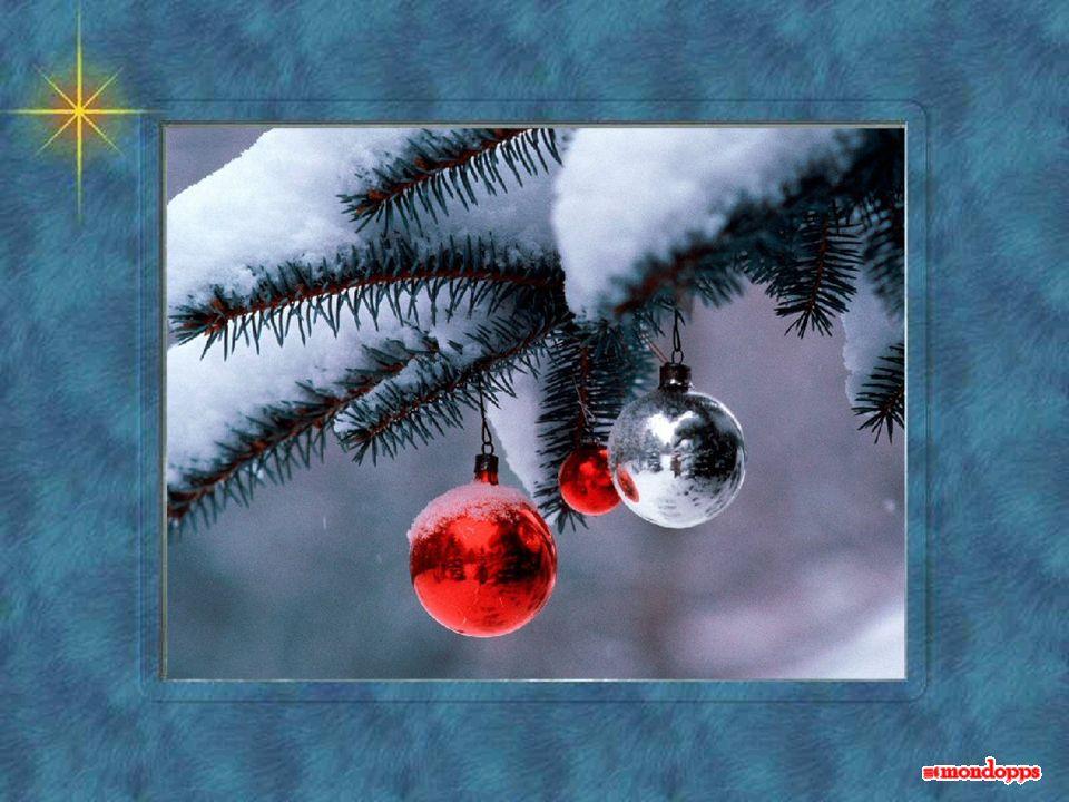 Ma dietro questa finestra, nella Notte Santa, non ci saranno regali, né tesori, né ricchezze, ci sarà lAmore, la cosa più importante della nostra vita.