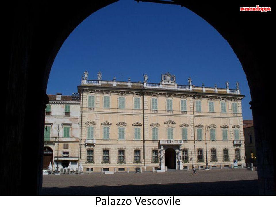 Madonna sec. XV - Palazzo Pescasio