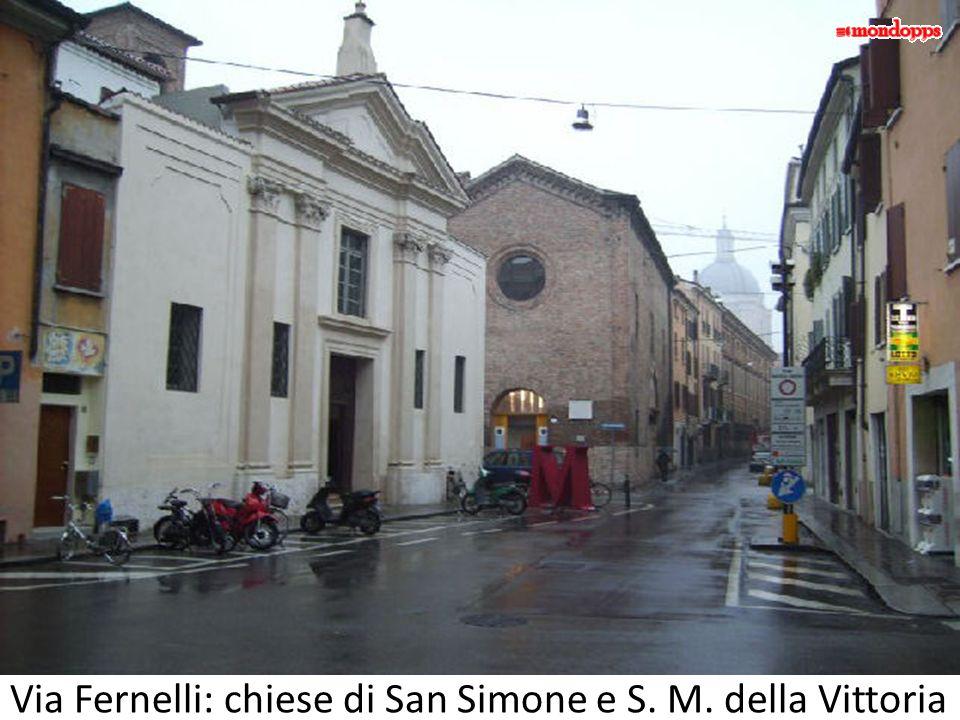 San MaurizioAffresco S. Simone