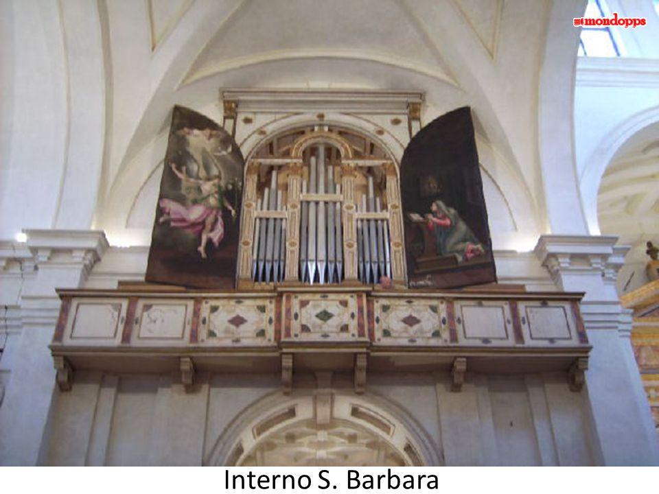 Cappella del Mantegna