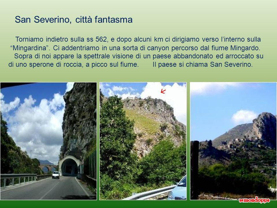 La perla del Cilento , com è soprannominata, è compresa nel Parco nazionale del Cilento e Vallo di Diano, quindi protetta dall Unesco quale patrimonio mondiale dell umanità e riserva della biosfera.