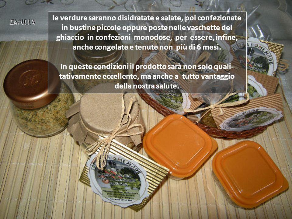 Il brodo granulare è facilissimo da fare in casa, con lindub- bio vantaggio di metterci solo verdure scelte e sale marino integrale: senza additivi, s