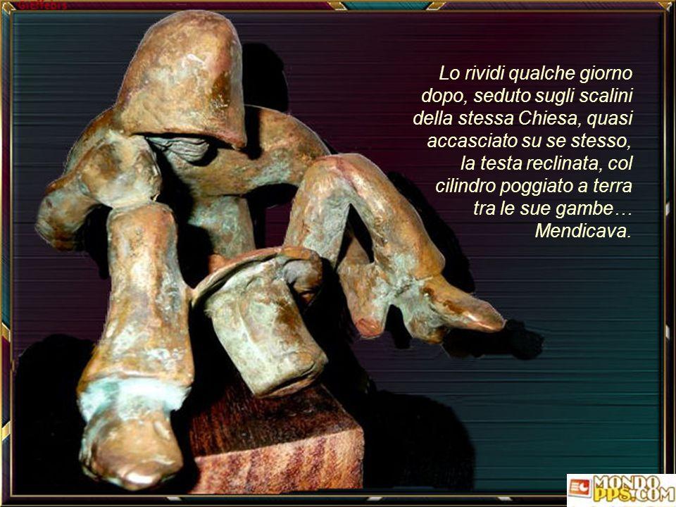 Scultura: Silvestro Migliorini www.silvestromigliorini.it migliorini.silvestro@tele2.it Testo e grafica: GiEffebis@alice.it