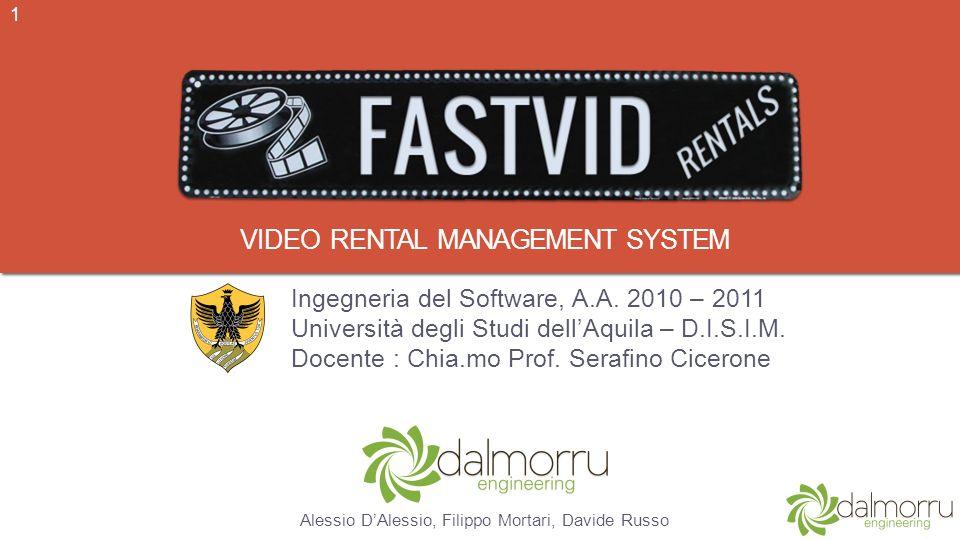 UCRestituisci – Flow of events 1.